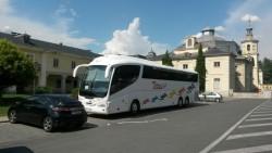 contratar un autobus precios